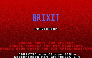Thumbnail of other screenshot of Brixit