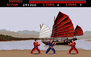 Thumbnail of other screenshot of ST Karate