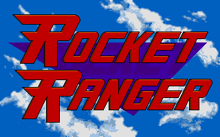 Thumbnail of other screenshot of Rocket Ranger