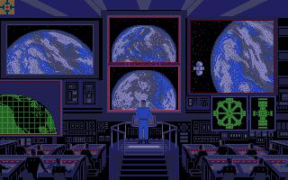 Screenshot of S.D.I.