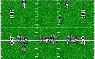 Thumbnail of other screenshot of TV Sports : Football