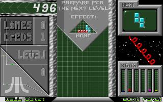 Thumbnail of other screenshot of Metal Link