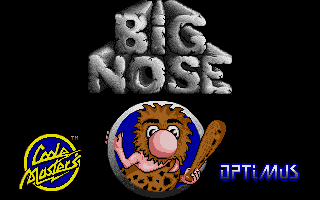 Thumbnail of other screenshot of Big Nose