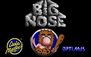 Screenshot of Big Nose