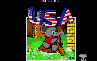 Thumbnail of other screenshot of CJ in the USA