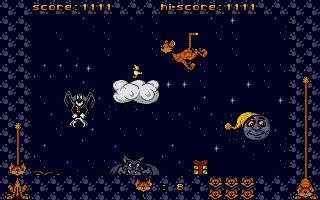 Screenshot of 9 Lives