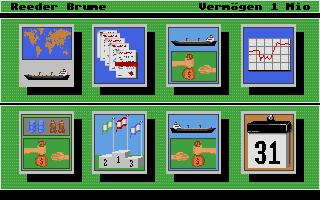 Thumbnail of other screenshot of Reederei