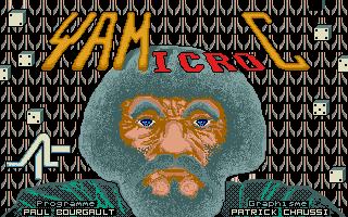 Thumbnail of other screenshot of Yam.c