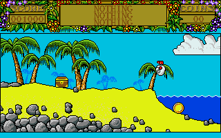 Thumbnail of other screenshot of Treasure Island Dizzy