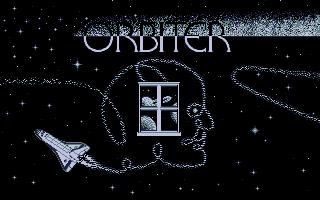 Screenshot of Orbiter