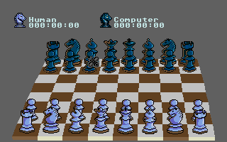 Thumbnail of other screenshot of Checkmate