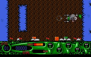 Thumbnail of other screenshot of Steg the Slug