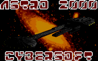Thumbnail of other screenshot of Astro 2000
