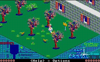 Thumbnail of other screenshot of Ange de Cristal, L'