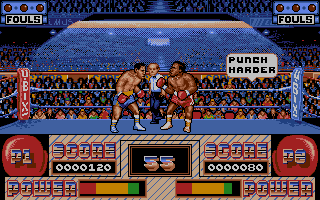 Thumbnail of other screenshot of Pro Boxing Simulator
