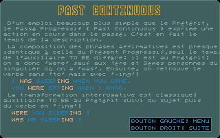 Thumbnail of other screenshot of Anglais 4eme-3eme