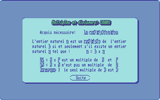 Screenshot of Maths 5-4