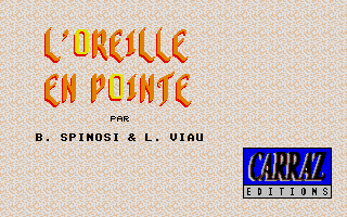 Thumbnail of other screenshot of Oreille En Pointe, L'