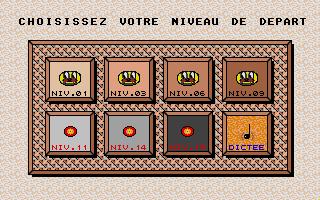 Screenshot of Oreille En Pointe, L'