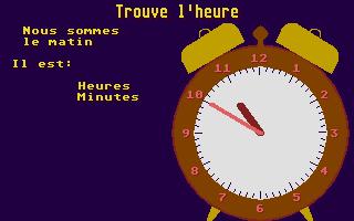 Screenshot of Maths CE