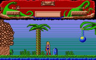 Thumbnail of other screenshot of Vixen