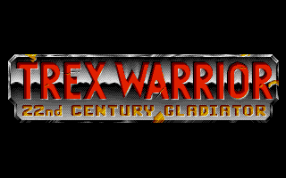 Thumbnail of other screenshot of Trex Warrior - 22nd Century Gladiator
