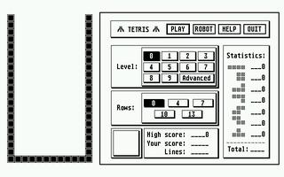 Thumbnail of other screenshot of Tetris