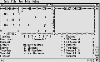 Thumbnail of other screenshot of Star Trek