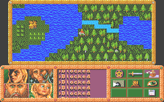 Screenshot of Dragonflight