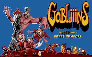 Thumbnail of other screenshot of Gobliiins