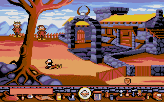 Thumbnail of other screenshot of Gobliiins