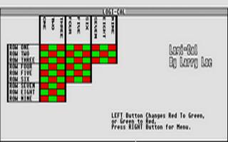 Thumbnail of other screenshot of Logi-cal