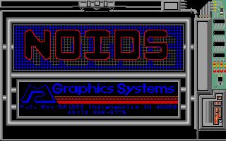 Thumbnail of other screenshot of Noids