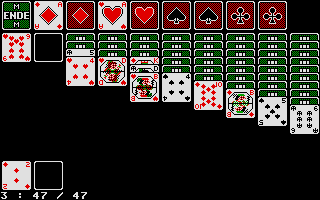 Screenshot of HARFE - Patience