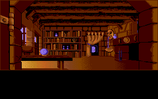 Screenshot of Ween - The Prophecy