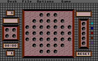 Thumbnail of other screenshot of Gilbert's Challenge