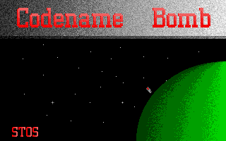 Thumbnail of other screenshot of Codename Bomb