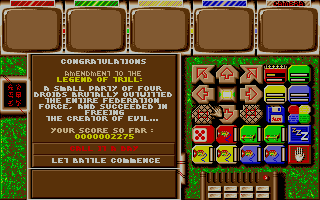 Thumbnail of other screenshot of Captive