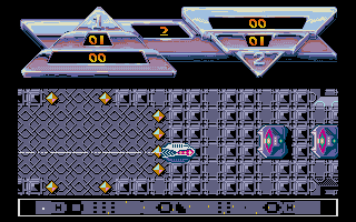 Screenshot of Return to Genesis