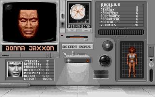 Screenshot of Corporation