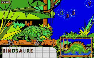 Thumbnail of other screenshot of Gédéon le Caméléon