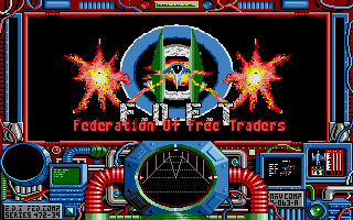 Thumbnail of other screenshot of F.O.F.T. - Federation of Free Traders