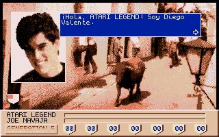 Thumbnail of other screenshot of Espana Secreta - Confirmés (3eme-4eme annee)