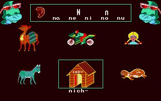 Thumbnail of other screenshot of Denver Présente Le Jeu Des Sons