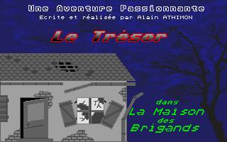 Thumbnail of other screenshot of Le Tresor Dans La Maison Des Brigands