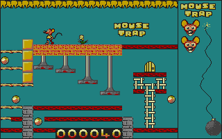 Thumbnail of other screenshot of Mousetrap