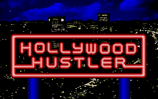 Thumbnail of other screenshot of Hollywood Hustler