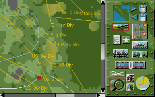 Thumbnail of other screenshot of Campaign - data disk