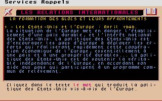 Thumbnail of other screenshot of Micro Brevet Histoire