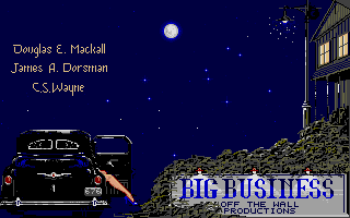 Thumbnail of other screenshot of Big Business